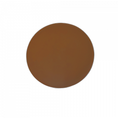 HDC Foundation 10g Refill 406 Ebony 10g