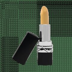 Lipstick - Deep Gold - P - Silver Colar