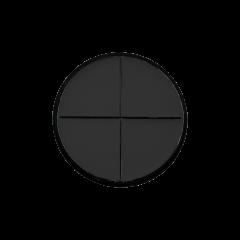 Grease Wheel - Black