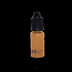 Airbrush Foundation Water Base - Dark Tan - 10 mL