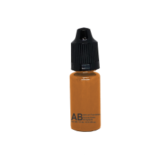 Airbrush Foundation Water Base - Almond - 10 mL
