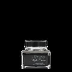 Anti Aging Night Cream 30ml - Black Pearl