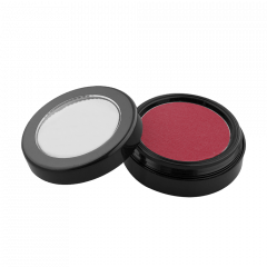 Compact - Burgandy Flame S Blush