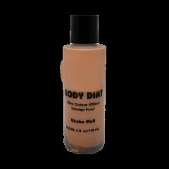 Body Dirt Liquid Muddy 4oz