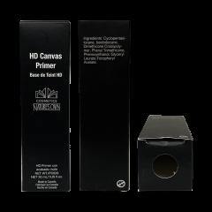 Professional Black Box Canvas Primer