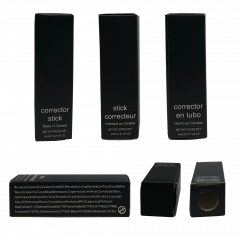 Professional Black Box - Corrector Stick