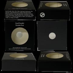 Professional Black Box Dual Powder