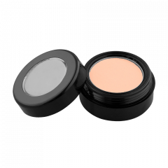 Eye Shadow - Palest Peach - Pearl - Compact