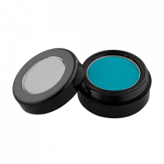 Eye Shadow - Teal Blue - Compact