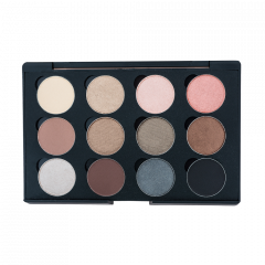 Make your own custom eyeshadow palette, custom eyeshadow palette vendor
