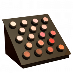 Display Insert - Eyeshadow