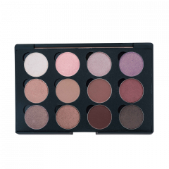 custom eyeshadow palette vendor, private label makeup palette in Canada & USA