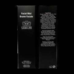 Professional Black Box Face Mist