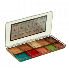 Flesh Tone 2 - Large - Alcohol Detailing Palette