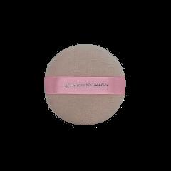 "Powder Puff Small 2.5"" Single (Jordane Ribbon)"