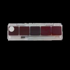 Blood Palette - Alcohol Based Palette