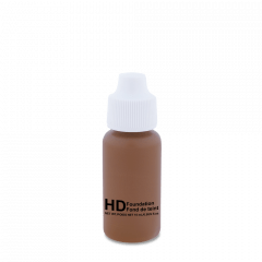 15ml- HDL158 Toasty Coffee HD Foundation