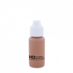 15ml- HDL154 Tan HD Foundation