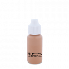 15ml- HDL153 Medium Tan HD Foundation