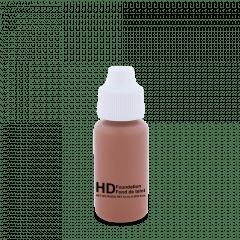 15ml- HDL107- Caramel HD Foundation