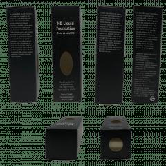 Professional Black Box HD Liquid Foundation 30ml