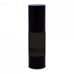 HDL Foundation - AdjusterBlack - 30ml