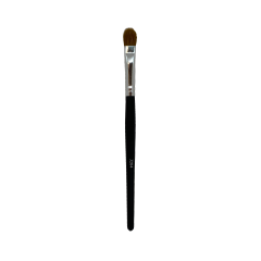 J204 Red Sable Oval Brush