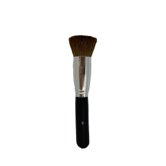 J6 Flat Bronzer Brush