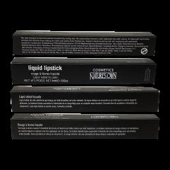 Professional Black Box Liquid Lipstick 4ml