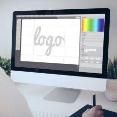 Custom Logo Design Per Customers Requirement