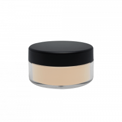 10g - Loose Powder - LP600 - Extra Light Porcelain