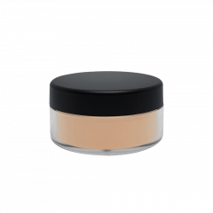 10g - Loose Powder - LP602 - Porcelain