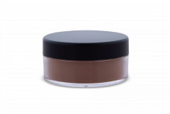 10g - Loose Powder - LP606 Ebony