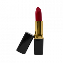 Lipstick - 8070 Hot and Bothered - Gold Trim