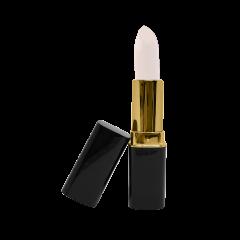 Lipstick - Snow White - Gold Trim
