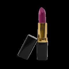 Lipstick - Purple Rain Gold Trim