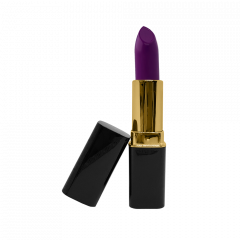 Lipstick - Sugar Plum (Cream Matte) - Gold Trim