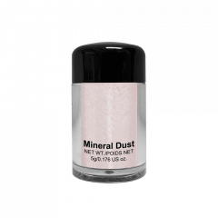 MD10 Mineral Dust White Red