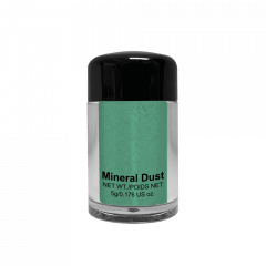 MD12 Mineral Dust Majestic Green