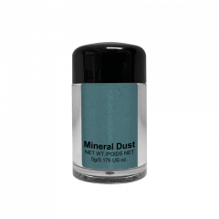 MD15 Mineral Dust Antique Green