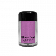 MD17 Mineral Dust Duo Chrome