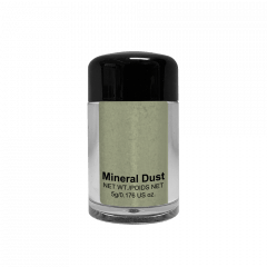 MD18 Mineral Dust Jade