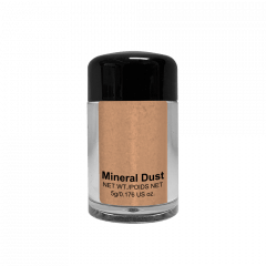 MD21 Mineral Dust Orange