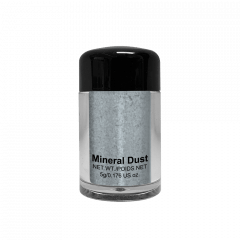 MD22 Mineral Dust Silver Sea