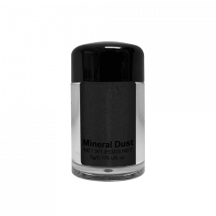 MD23 Mineral Dust Deep Black