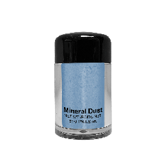 MD25 Mineral Dust Baby Blue