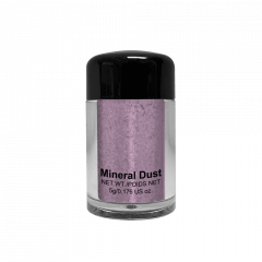 MD26 Mineral Dust Irridescent Red