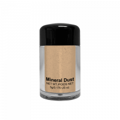 MD28 Mineral Dust Light Gold