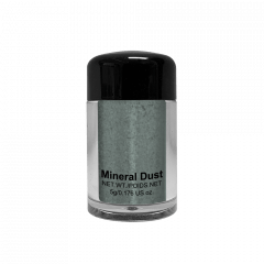MD29 Mineral Dust Misty Green