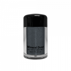 MD31 Mineral Dust Star Night With Glitter